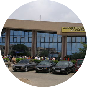 Aeroport International de Cotonou